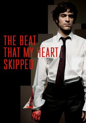 Netflix box art for The Beat That My Heart Skipped