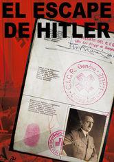 El Escape de Hitler