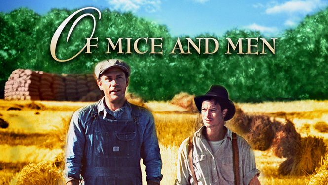 a review of the movie of mice and men directed by gary sinese Of mice and men [dvd] customer reviews this 1992 version directed by gary sinese so good that i feel the movie lacks that certain edge the book has.