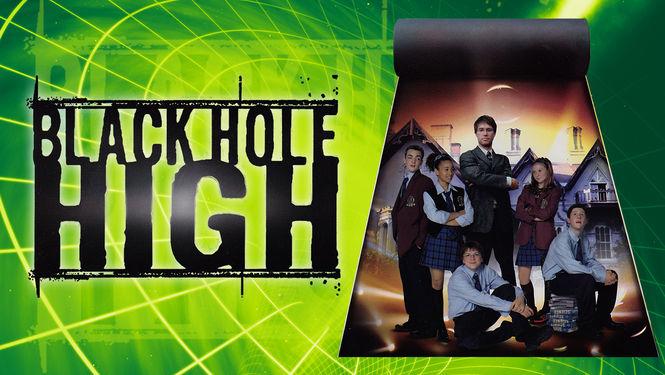 black holes netflix - photo #6