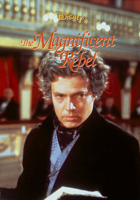 Netflix Box Art for Magnificent Rebel, The
