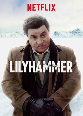 Lilyhammer online
