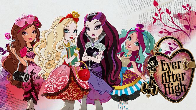 Malcolm Danare HD Wallpapers iStreamGuide Ever After High Season