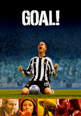 Netflix box art for Goal! The Dream Begins