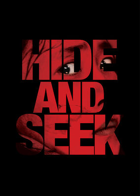 Netflix Box Art for Hide and Seek