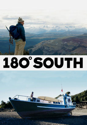 180&deg; South