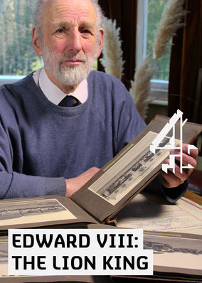 Netflix Box Art for Edward VIII: The Lion King