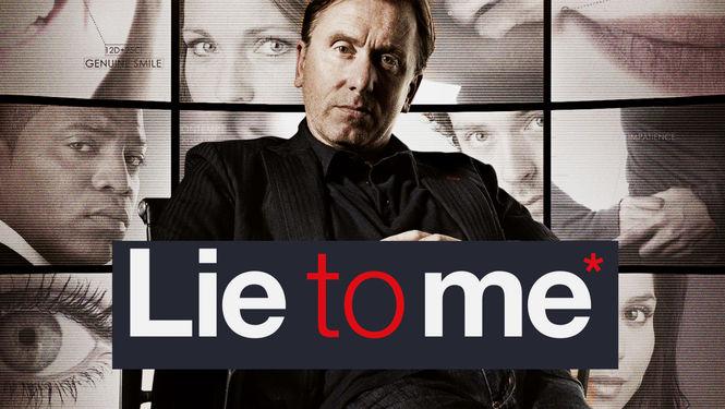 Netflix Lie To Me