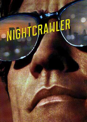 Box art for Nightcrawler