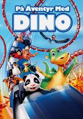 På äventyr med Dino