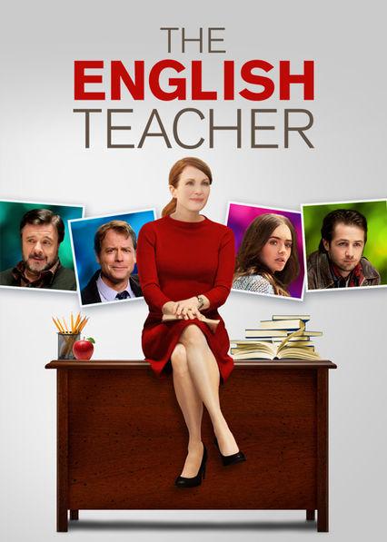 Watch 'The English Teacher' on Netflix UK - NewOnNetflixUK