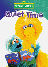 Sesame Street: Quiet Time