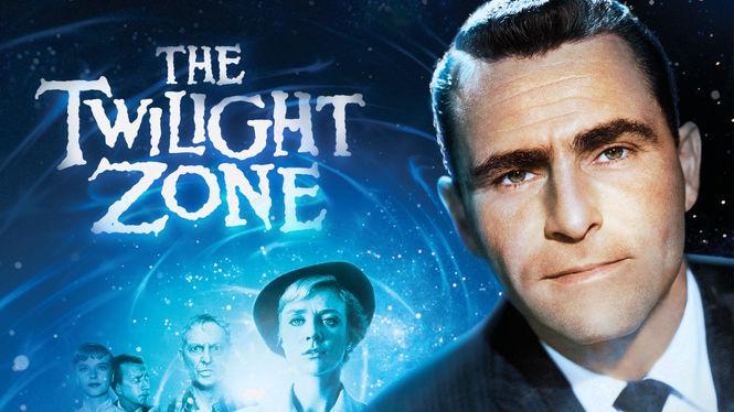watch the twilight zone original series online netflix