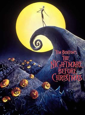 Nightmare Before Christmas On Netflix | Christmas Decorating