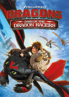 tj miller how to train your dragon netflix