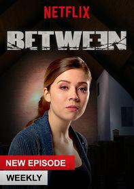 Between on Netflix UK