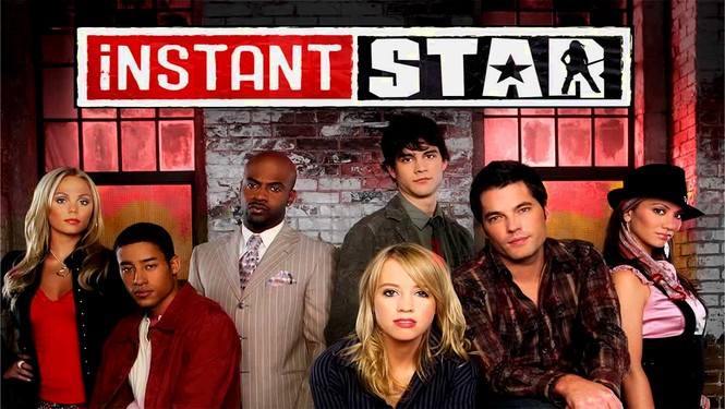 instant star 4x01 ita