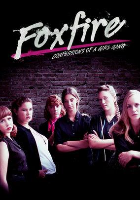Foxfire the movie 1986