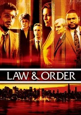 Law &amp; Order