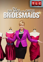 Say Yes to the Dress: Bridesmaids on Netflix-o-matic