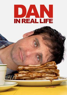 Netflix box art for Dan in Real Life