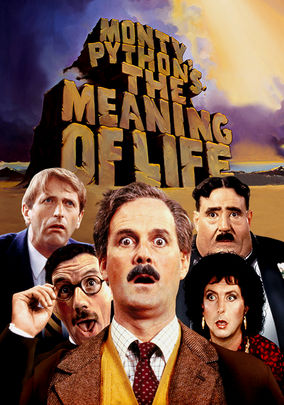 Watch 'Monty Python's The Meaning of Life' on Netflix UK ...  Terry