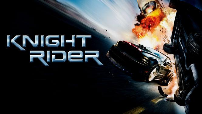 Knight Rider 2008 Serien Stream