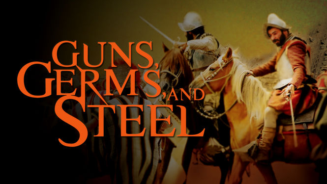 the advanced weapons and diseases of the spaniards in guns germs and steel a pbs film documentary Our reading guide for guns, germs, and steel by jared as nasty germs and potent weapons of war—and guns, cavalry and infectious diseases.