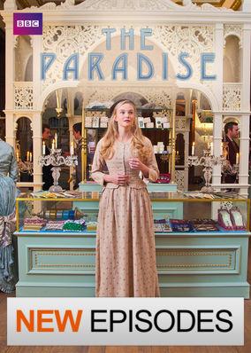 Paradise, The - Season 2