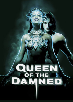 Queen of the Damned, The