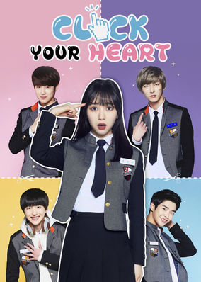 Click Your Heart - Season 1