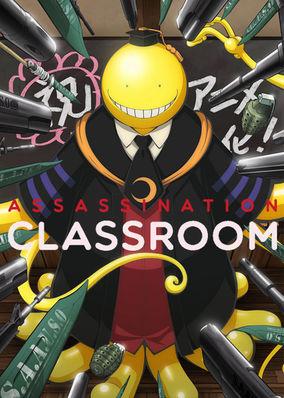 Assassination Classroom - Season 1