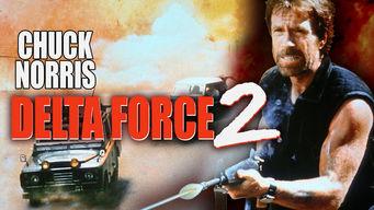 Delta Force 2: Operation Stranglehold