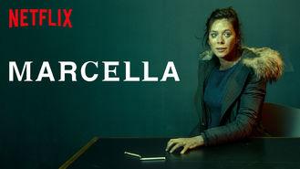 Netflix Box Art for Marcella - Season 1