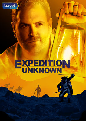 Expedition Unknown - Season 1