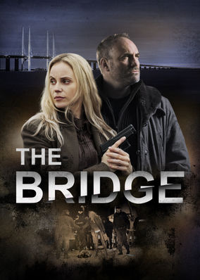 Bridge, The - Season Broen