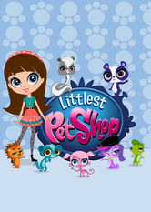 Netflix: Littlest Pet Shop | Blythe discovers that she can talk to the animals at the Littlest Pet Shop, a day camp for all types of pets, kicking off a series of fun adventures.