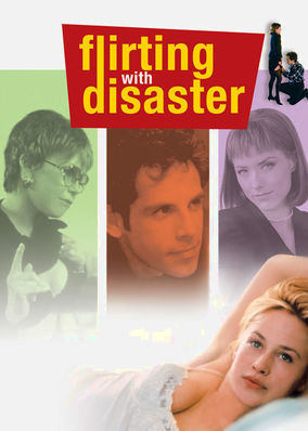 flirting with disaster rotten tomatoes In collaboration with rotten tomatoes and its the chronicle presents the critical consensus of ben stiller's best-reviewed flirting with disaster.