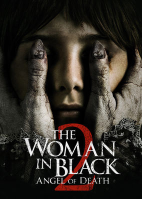 Woman in Black 2: Angel of Death, The