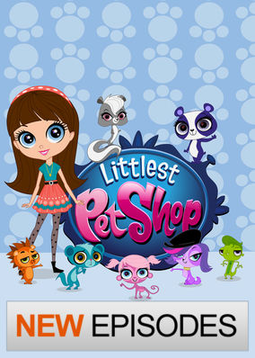Littlest Pet Shop - Season 3
