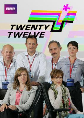 Twenty Twelve - Series 1