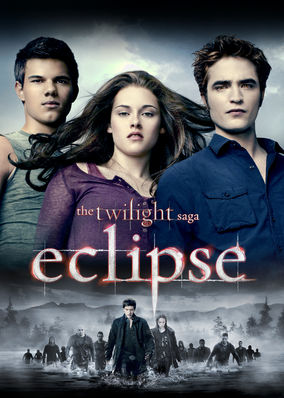 Twilight Saga: Eclipse, The