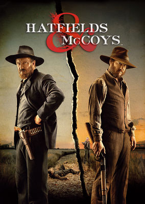 Hatfields & McCoys - Season 1