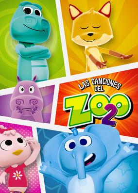 Las Canciones del Zoo 2
