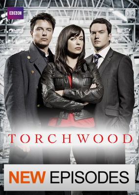 Torchwood - Season Miracle Day