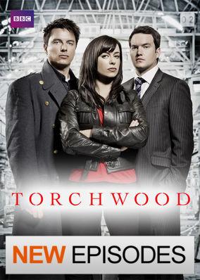 Torchwood - Season Miracle Day