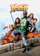 Netflix: Black Knight | With a bump to the head, Jamal Walker finds himself transported from his job at a medieval theme park to the real Middle Ages, where he teams with ex-knight Sir Knolt and chambermaid Victoria to take out the evil King Leo.