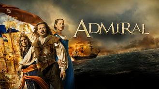Netflix Box Art for Admiral