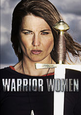 Netflix: Warrior Women | Lucy Lawless hosts this five-episode documentary series about history's fiercest female fighters, from Joan of Arc to Apache combat tactician Lozen.