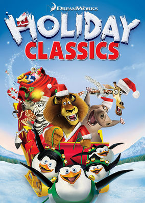 DreamWorks Holiday Classics - Season 1